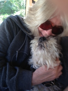 Riley & me