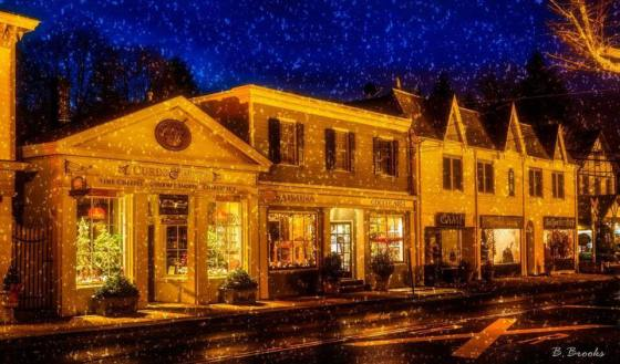 Locust Valley - holidays